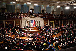 us-congress-in-session